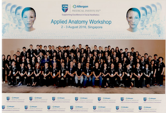 Applide Anatomy Workshop